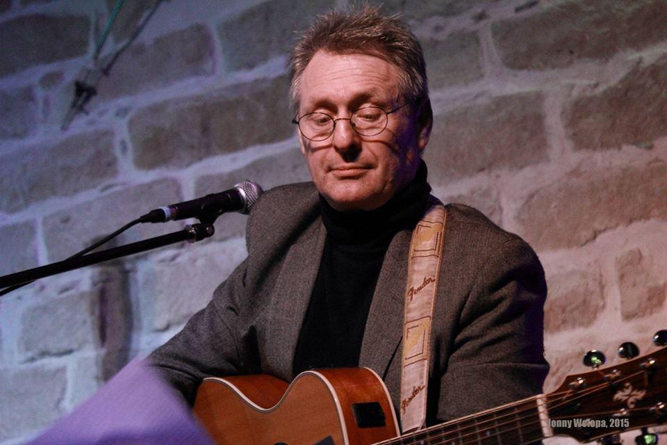 """Crimmitschau: Dirk Ende mit """"Rock und Balladen"""" @ Theater Crimmitschau"""