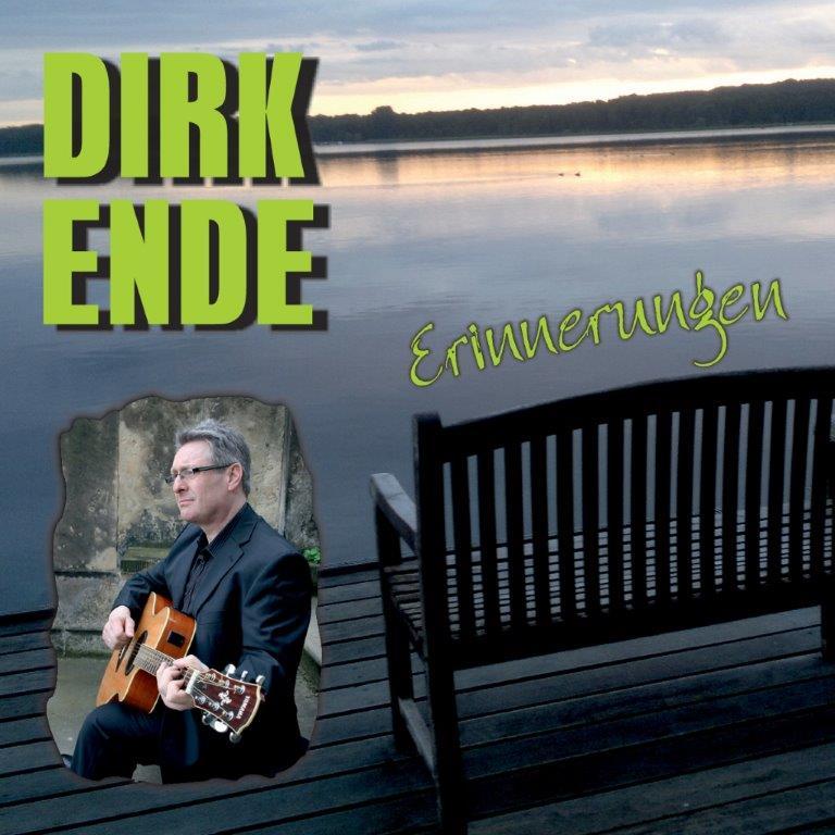 Album Erinnerungen Cover Vorderseite