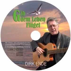 Garz: Dirk Ende Lieder Live @ Kulturschuppen in Garz