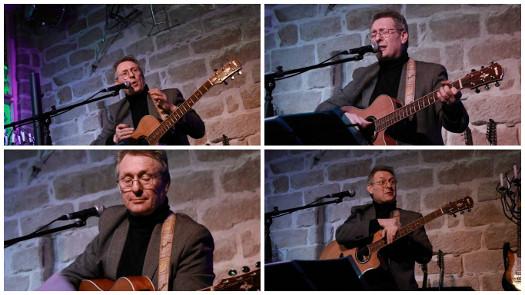 Dirk Ende Singer/Songwriter, Komponist, Texter