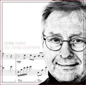 """Bad Elster: Dirk Ende mit """"Hommage an Leonard Cohen"""" @ Bad Elster"""