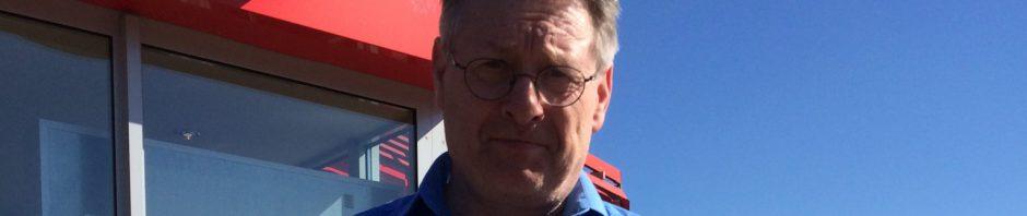 Dirk Ende
