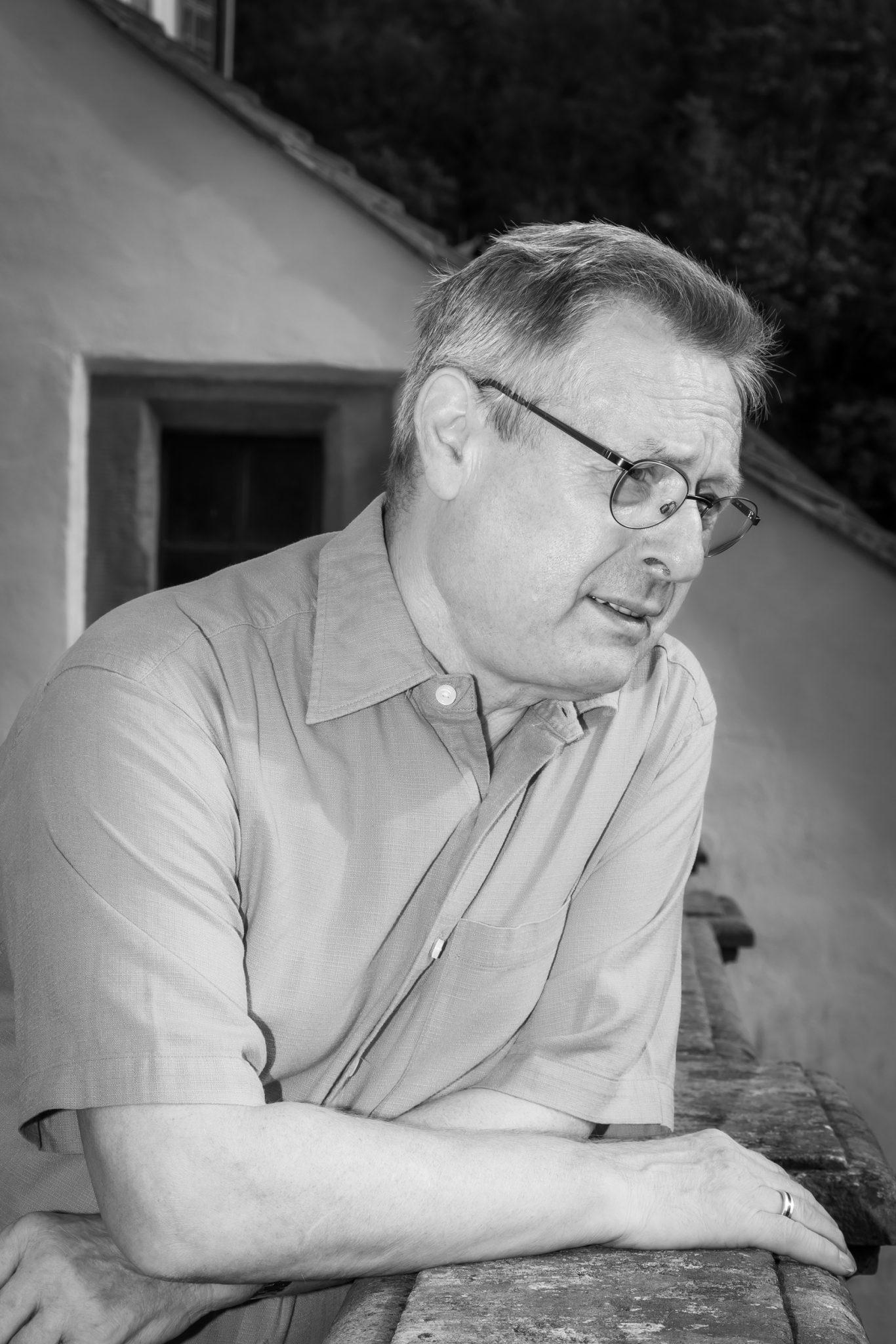 Dirk Ende  Burg Weesenstein